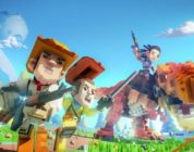 PixArk: nuovo MMO Survival ispirato ad ARK Survival Evolved
