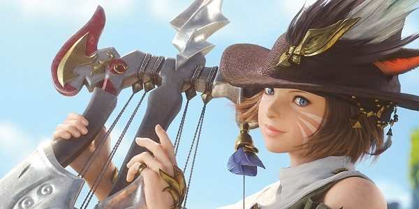 Final Fantasy XIV: free to play fino al livello 35