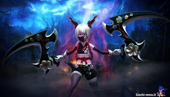 Reaper TERA