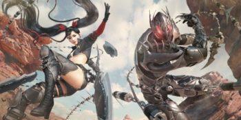 I migliori MMORPG free to play 2017/2018