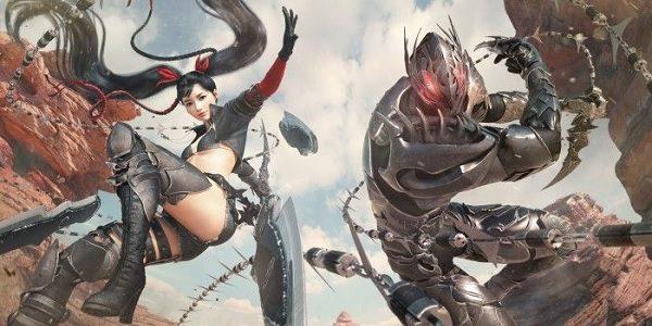 Revelation Online: aggiornamento Shadowblade