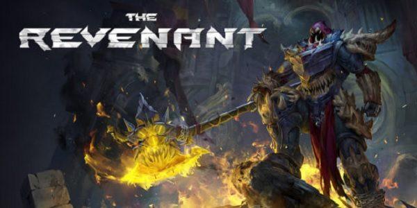 Skyforge: annunciata la nuova classe Revenant