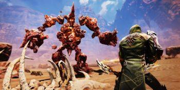 Riders of Icarus: classe Ranger e nuovi contenuti