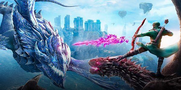 Riders of Icarus: aggiornamento Ranger's Fury