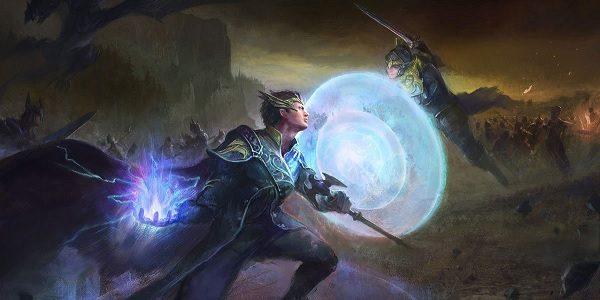 Riders of Icarus: nuovi contenuti PvP in arrivo