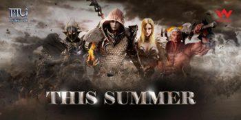 MU Legend: Open Beta annunciata per l'estate