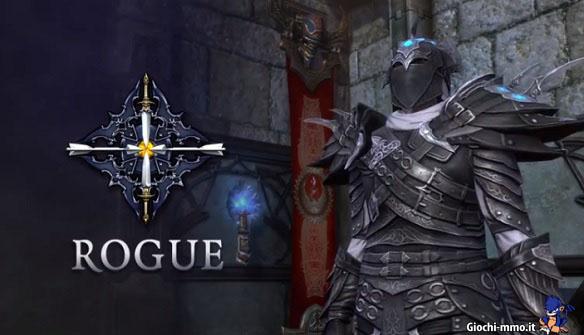 Rogue Rift