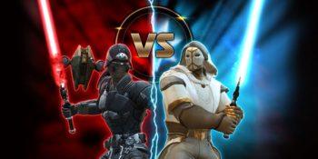 SWTOR: nuovo evento estivo Dark vs. Light