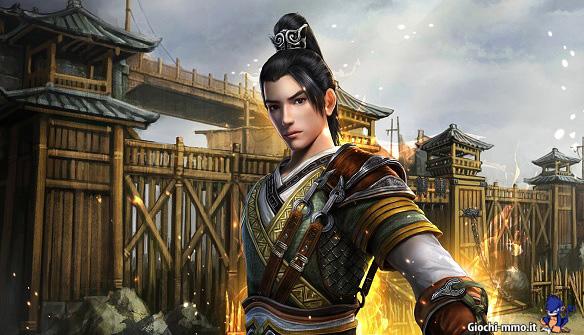 Samurai Age of Wushu