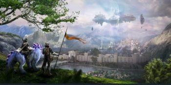 Riders of Icarus: annunciate closed beta e open beta