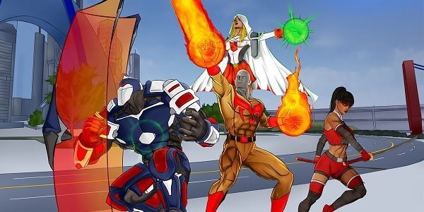 Ship of Heroes: MMORPG successore di City of Heroes