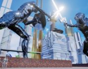 Ship of Heroes: obiettivi e premi su Kickstarter
