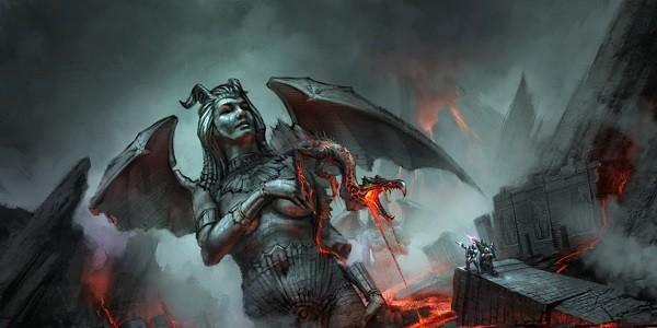 5 giochi MMORPG indie in fase di sviluppo