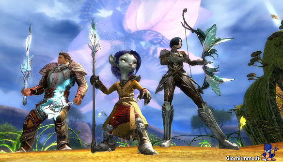 Squadra Guild Wars 2
