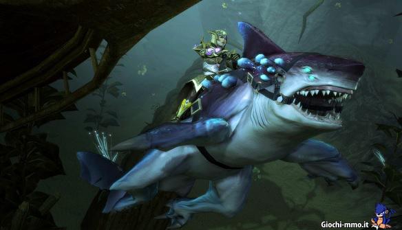Squalo Rift Nightmare Tide