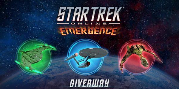 Star Trek Online: codici omaggio in occasione della Stagione 14 – Emergence