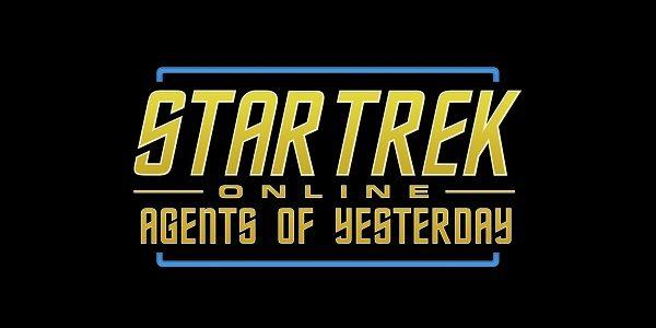 """Star Trek Online: annunciata espansione """"Agents of Yesterday"""""""