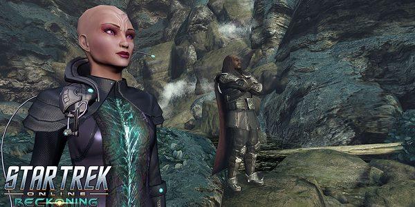 Star Trek Online: aggiornamento Reckoning su PC e console