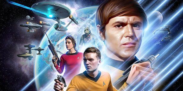 Star Trek Online e la stagione 14