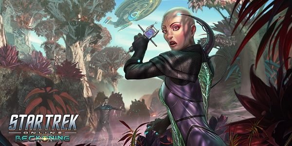 Star Trek Online: Reckoning arriverà su console il 18 Aprile