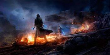 SWTOR: nuovo trailer per Knights of the Eternal Throne