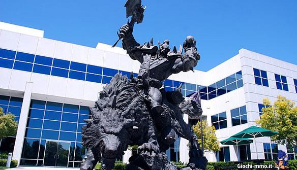 Statua World of Warcraft
