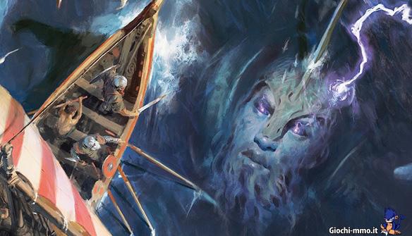 Storm King's Thunder storyline