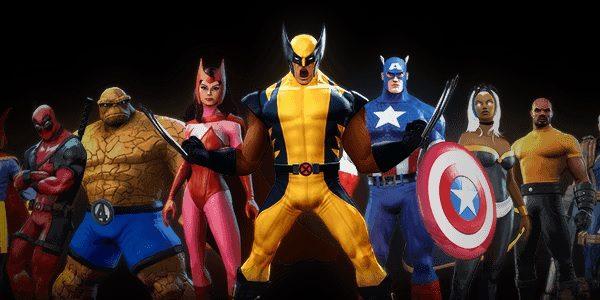 Marvel Heroes: in arrivo la più grande espansione di sempre