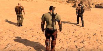 The Skies: intervista sul nuovo MMORPG post-apocalittico