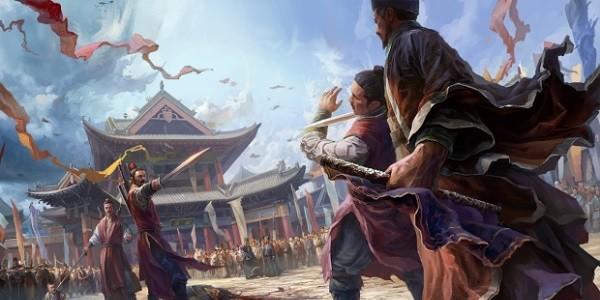Swordsman: nuovo MMORPG di arti marziali