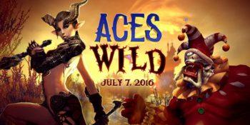 TERA: annunciato aggiornamento Aces Wild