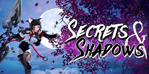 TERA: novità in arrivo con l'espansione Secrets & Shadows