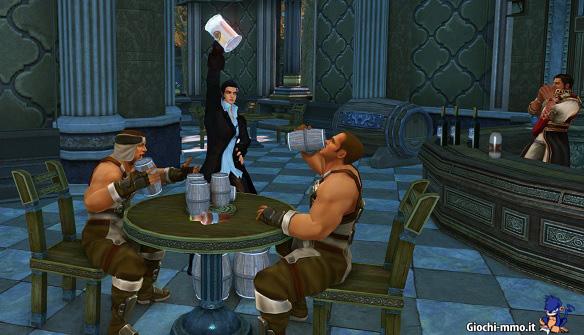 Taverna Cabal 2