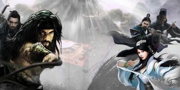 Age of Wushu: anteprima di Tempest of Strife