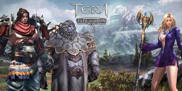 Tera Fate of Arun