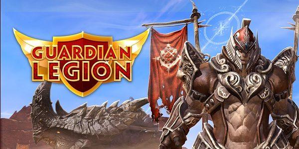 """TERA: annunciato aggiornamento """"The Guardian Legion"""""""