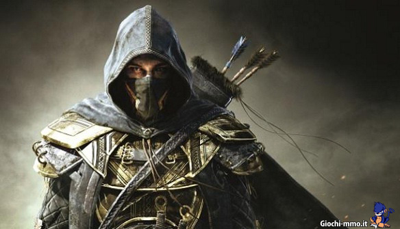 The Elder Scrolls Online arciere
