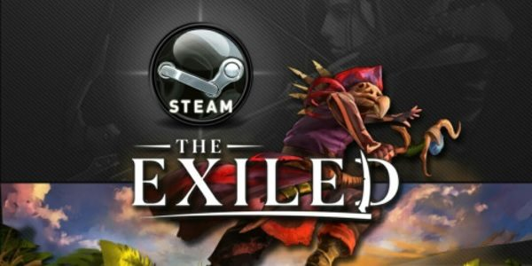 The Exiled: Steam Early Access dal 23 febbraio 2017
