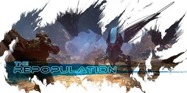 The Repopulation: MMORPG sandbox venduto a Idea Fabrik