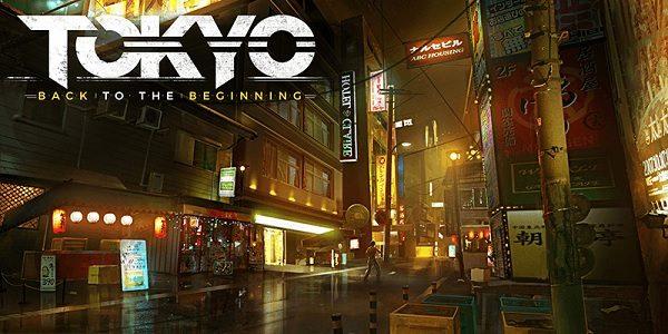 Secret World Legends: secondo aggiornamento per Tokyo