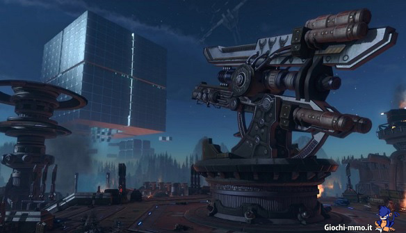 Torre difesa invasione Aelion