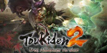 Annunciato il rilascio di Toukiden 2: Free Alliances