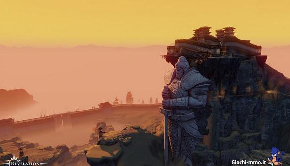 tramonto-revelation-online
