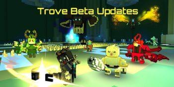 Trove: aggiornamento sulla beta e sul lancio ufficiale