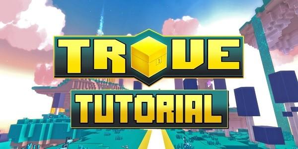 Trove: primi passi nel nuovo gioco MMORPG sandbox