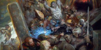 Vanguard Saga of Heroes: passaggio al free to play
