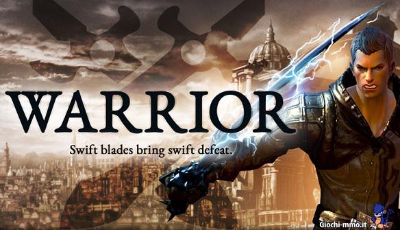 Warrior TERA