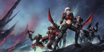 Wild Buster: Heroes of Titan verrà distribuito in occidente