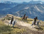 Wild West Online: annunciata fase closed alpha