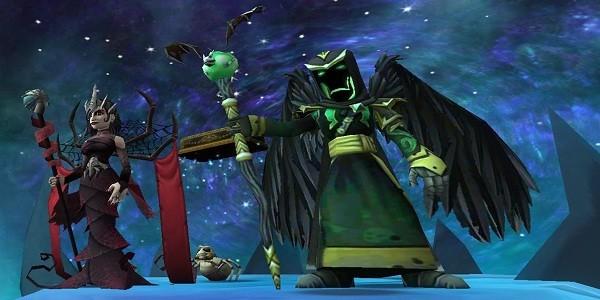 """Wizard101: annunciato un nuovo mondo di gioco, """"Azteca"""""""